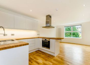 Thumbnail 2 bed flat for sale in Cavendish Road, Clapham South
