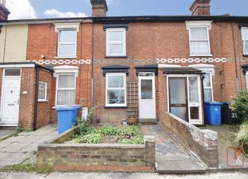 2 bed terraced house for sale in Ranelagh Road, Ipswich IP2