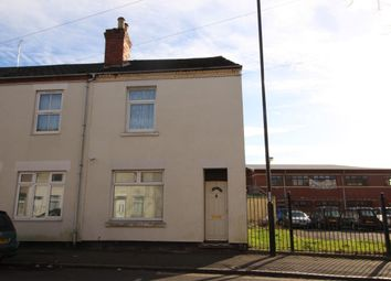 Thumbnail 4 bedroom terraced house to rent in Red Lane, Coventry