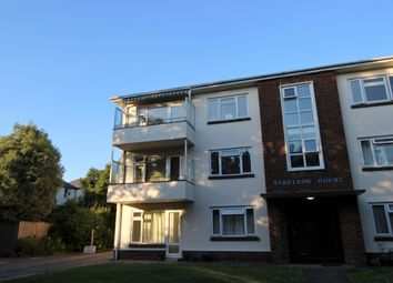 Thumbnail 2 bedroom flat for sale in Bournemouth Road, Parkstone, Poole