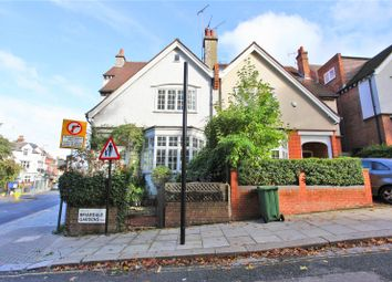 Thumbnail 6 bed end terrace house for sale in Briardale Gardens, Camden, London