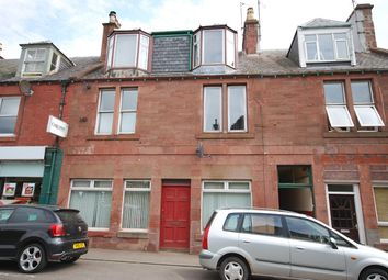 Thumbnail 3 bed duplex for sale in Airlie Street, Alyth