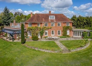 Thumbnail 8 bed detached house for sale in Upton Grey, Basingstoke, Hampshire