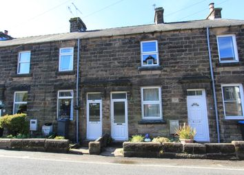 Thumbnail Terraced house for sale in Cavendish Road, Matlock