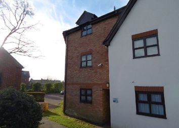 Thumbnail 1 bedroom flat to rent in Templemead, Witham