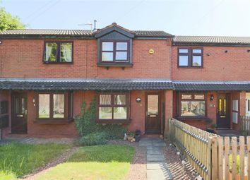 Thumbnail 2 bed terraced house for sale in Swallow Gardens, Carlton, Nottinghamshire
