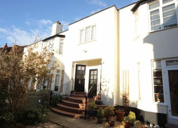 Thumbnail 3 bed flat for sale in Victoria Road, West Kirby, Wirral