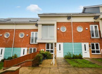 Thumbnail 3 bedroom town house for sale in 61 Ashton Bank Way, Preston