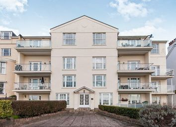Thumbnail 2 bedroom flat for sale in Louisa Terrace, Exmouth