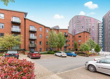 Thumbnail 1 bedroom flat for sale in Bouverie Court, Leeds