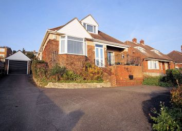 Thumbnail 4 bedroom detached house for sale in Pentland Rise, Portchester, Fareham