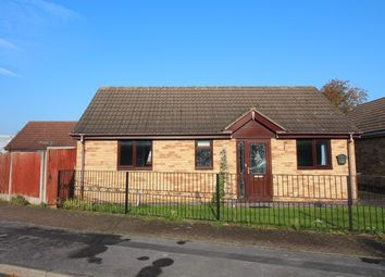 2 bed detached bungalow for sale in St Andrews Close, Nottingham NG6