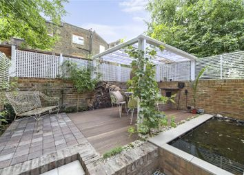 3 bed maisonette for sale in Ashmore Road, Maida Vale, London W9