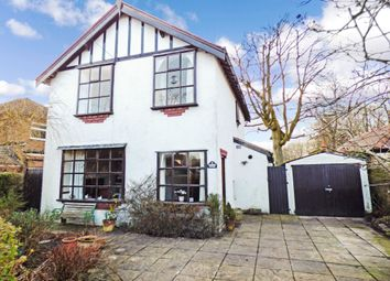 Thumbnail 3 bed detached house for sale in Brookside Lane, High Lane, Stockport