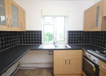 Thumbnail 1 bed flat to rent in Martlesham Place, Ernesettle, Plymouth
