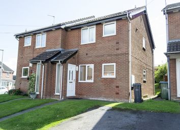 Thumbnail 1 bed property to rent in New Meeting Street, Oldbury