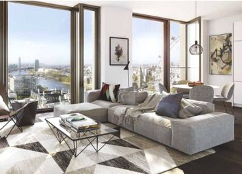 Thumbnail 1 bedroom flat for sale in Casson Square, South Bank Place, London