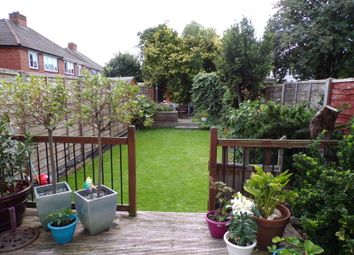 Thumbnail 3 bed semi-detached house for sale in Longley Avenue, Wembley