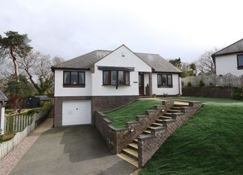 Thumbnail 3 bed bungalow for sale in Trem Y Coed, Tyn-Y-Groes, Conwy