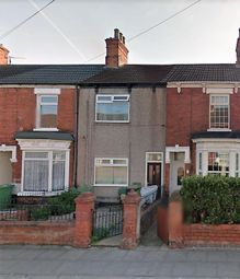 Thumbnail 3 bed terraced house for sale in Park Street, Cleethorpes, Lincolnshire