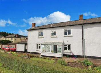 Thumbnail 2 bed semi-detached house for sale in Stoneyford, Cullompton