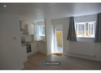Thumbnail 1 bed bungalow to rent in Russell Road, London