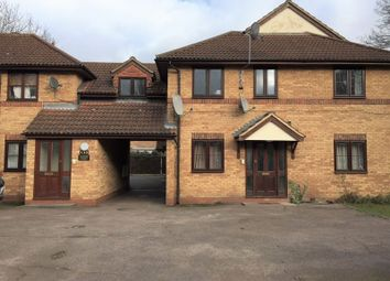 2 bed maisonette to rent in Alison Court, Booth Road, Colindale, London NW9