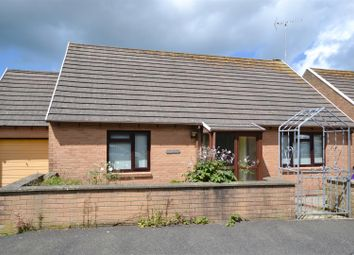 Thumbnail 2 bed detached bungalow for sale in Penwallis, Fishguard