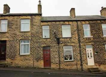 Thumbnail 3 bedroom terraced house for sale in Knowle Lane, Meltham, Holmfirth