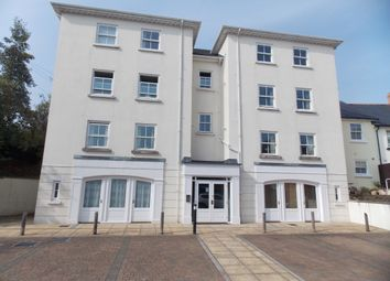 2 bed flat to rent in Carlyon Road, St Austell, Cornwall PL25