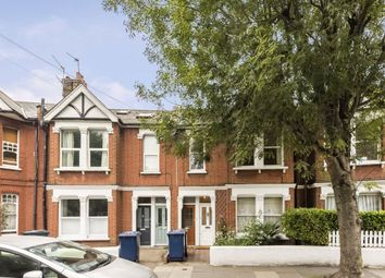 Fletcher Road, London W4. 2 bed flat