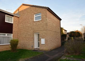 Thumbnail 3 bed end terrace house to rent in Field Walk, Godmanchester, Huntingdon