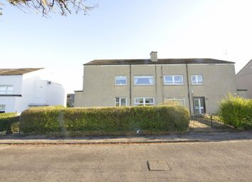 Thumbnail 2 bed flat for sale in Penilee Terrace, Glasgow