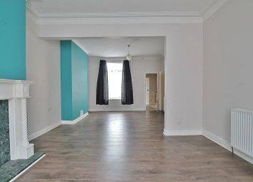 Thumbnail 2 bedroom terraced house to rent in Salisbury Villas, Holland Street, Hull