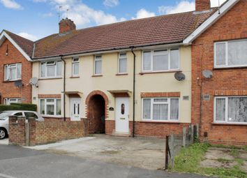 Thumbnail 2 bed terraced house for sale in Ash Grove, Hayes