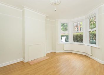 Thumbnail 1 bed flat to rent in Edward Road, London