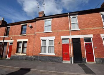 Thumbnail 3 bed terraced house for sale in Redshaw Street, Off Kedleston Road, Derby