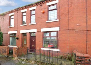 Thumbnail 2 bed terraced house for sale in Mersey Street, Bacup, Lancashire