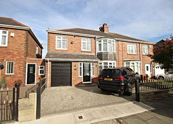 Thumbnail 5 bed semi-detached house to rent in Firtree Avenue, Newcastle Upon Tyne
