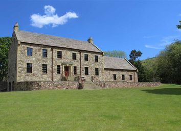 Thumbnail 5 bed property for sale in Doddington, Wooler