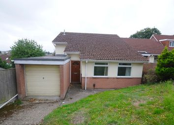 Thumbnail 4 bed property for sale in Gorse Hill Close, Oakdale, Poole
