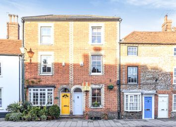 Thumbnail 4 bedroom terraced house to rent in Henley-On-Thames, Henley-On-Thames