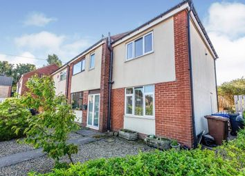 Thumbnail 4 bed semi-detached house for sale in Dalby Crescent, Nr Cherry Tree, Blackburn, Lancashire