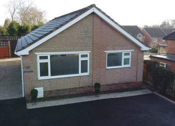 Thumbnail 3 bed detached bungalow to rent in Coventry Road, Kingsbury, Tamworth