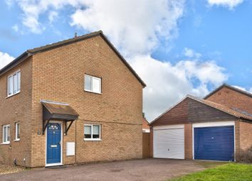 Thumbnail 2 bed semi-detached house for sale in Alburgh Close, Bedford