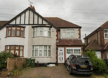 Thumbnail 5 bed detached house for sale in Yorkland Avenue, Welling