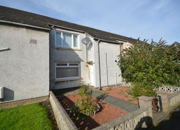 Thumbnail 2 bed terraced house to rent in Moriston Court, Grangemouth