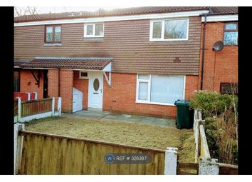 Thumbnail 3 bed terraced house to rent in Inskip, Skelmersdale