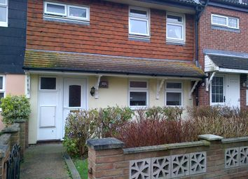 Thumbnail 4 bed shared accommodation to rent in Cyril Child Close, Colchester