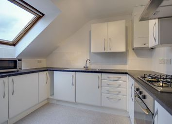 Thumbnail 2 bed flat to rent in Manor Court, 80 Beresford Road, London, London
